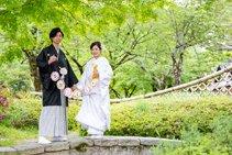 嵐山「野宮神社」