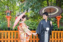祇園「石畳の小径」