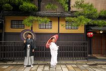祇園「白川」