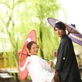 祇園で和装前撮り-02