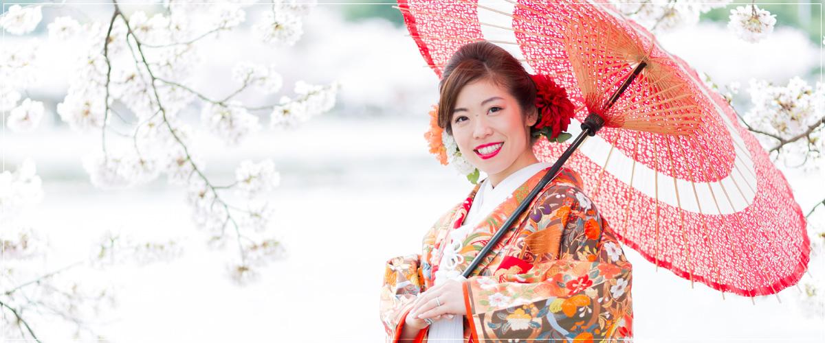 京都前撮り(桜の季節)-18