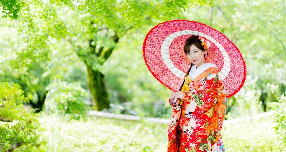京都前撮りフォトギャラリー