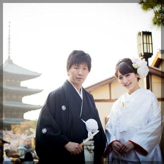 京都前撮り(東山)