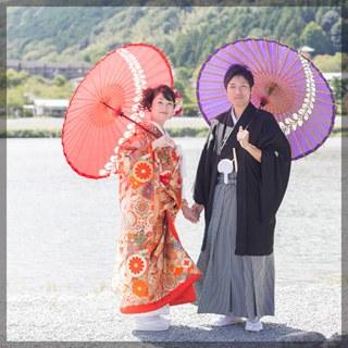新緑の京都前撮り10