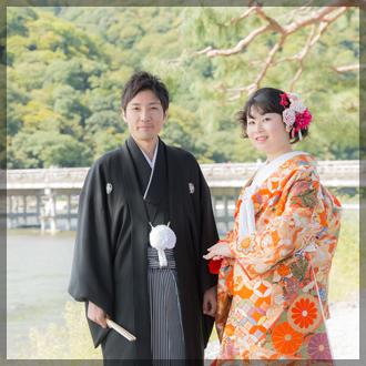 新緑の京都前撮り09