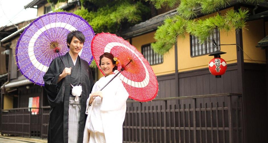京都前撮りシンプルプランと料金案内