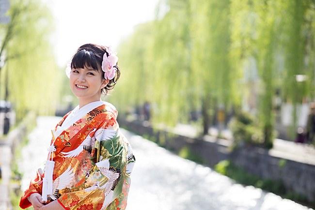 京都前撮り「京wedding」