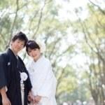 京都前撮りロケーション「京都府立植物園」