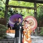 京都前撮り・嵐山