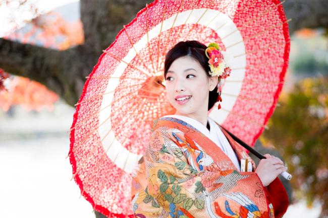 京都前撮りロケ地は嵐山がオススメ!
